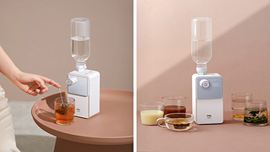 Innovative Products for Making the Perfect Cup of Tea