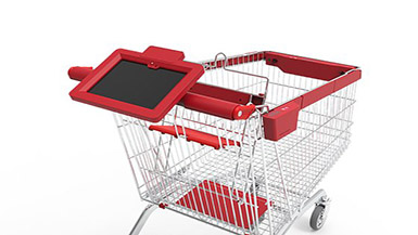 The Newest Innovative Technologies: The 'Smart Cart'