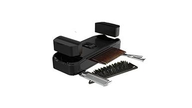 Client Spotlight: The Blazing Beard Tool!
