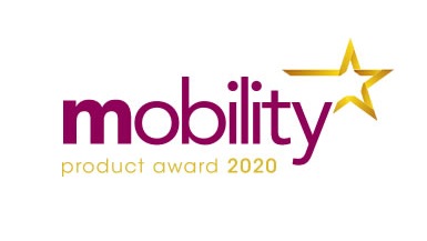 The ASL Head Array Designed by Our Director of Design, Tim Uys, Wins the 2020 Mobility Award!