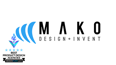 Welcome to the Brand New Mako Design Website!
