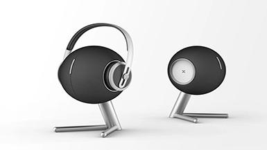 Mako Design's Favorite Innovative Speaker Designs