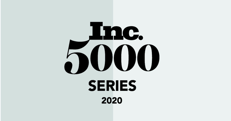 Mako Design Ranked on Inc Magazine's Fastest Growing Companies in Texas!