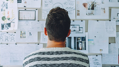 Pitching Your Idea: Why You Need to Start with a Business Plan