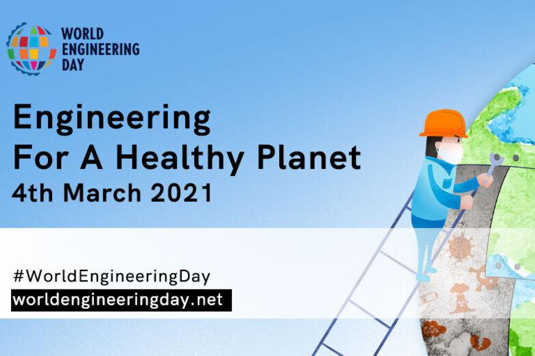 World Engineering Day 2021