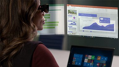 Real-World Applications of Upcoming Augmented Reality Technologies