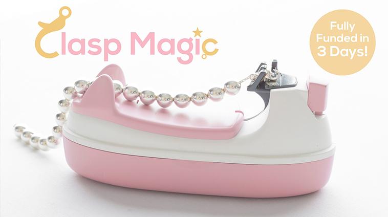 Clasp-Magic-Jewellery-Bracelet-Design-Product