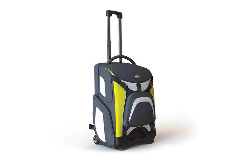 Invention makers need a value propositions to sell the ROVER Packhopper.