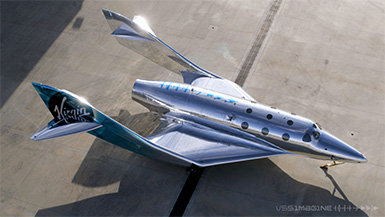 Virgin Galactic: Small Innovations Make Big Differences