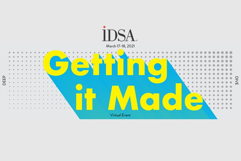 Our Austin Product Development Consultants attend IDSA Getting it Made.