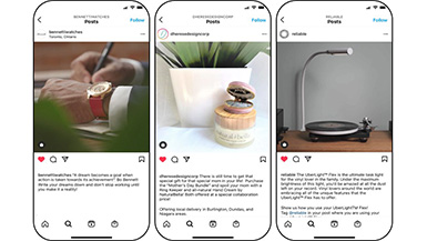 How Home Inventors Stay Ahead: Social Media