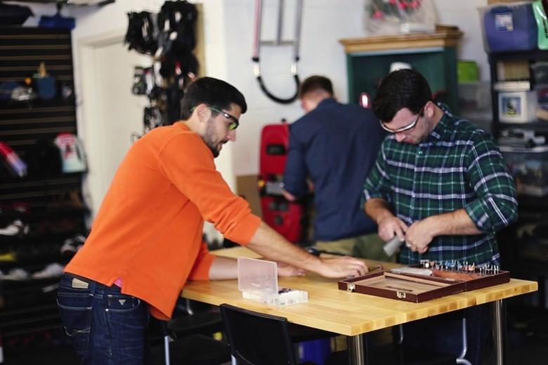 MAKO Design providing prototyping help for inventors in Miami,