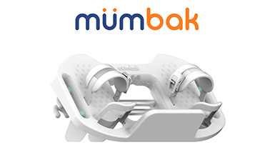 mumbak: Designed and Engineered by Mako Design