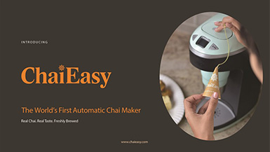 How to Create an Effective Investor Pitch Deck: Learning From MAKO Client ChaiEasy