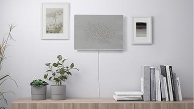 Ikea & Sonos Partner to Release a Picture Frame Smart Speaker