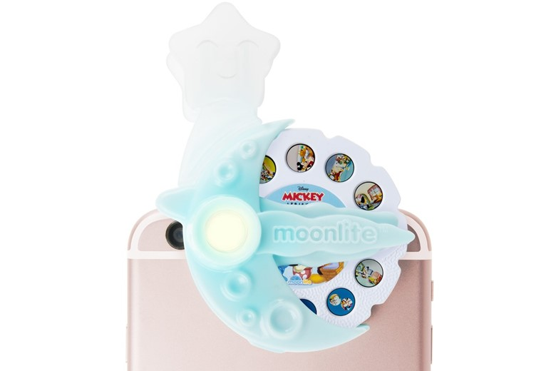 One of the most popular revenue streams for invention makers is to get a licensing deal like our client Moonlite.