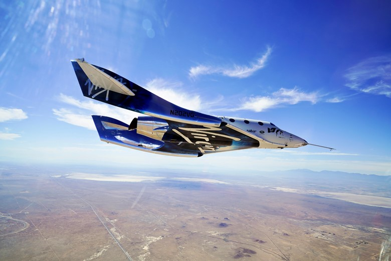 Testing your invention design, like Virgin Galactic did, is a key method to improving the customer experience.