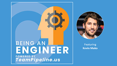 Kevin Mako Shares Insider Tips on the Being an Engineer Podcast