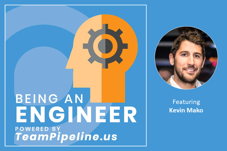 Engineering and product design firm podcast: Being an Engineer