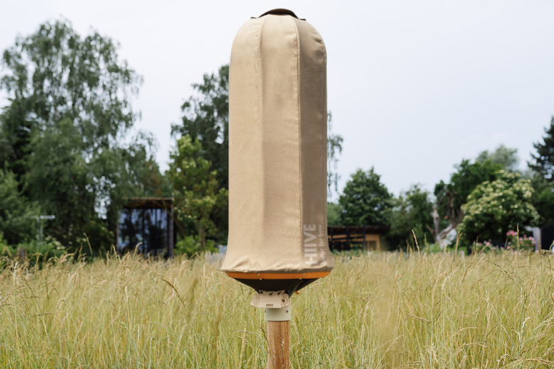 microclimate invention design: HIIVE