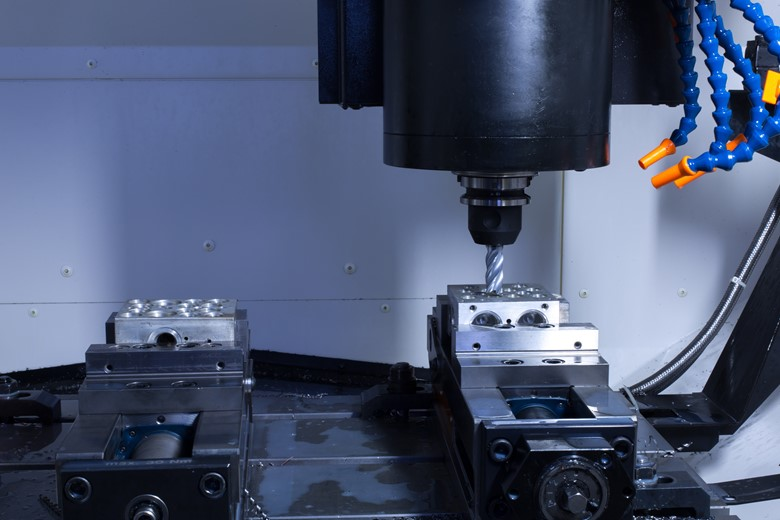 The Manufacturing Process: What is Tooling?