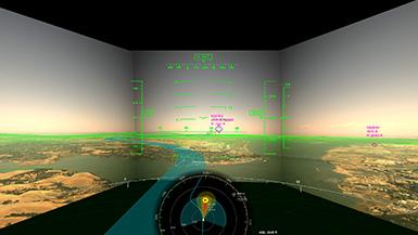 Autonomous Flight Technology: Xwing