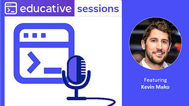 Kevin Mako Featured on a Powerhouse Tech Focused Podcast