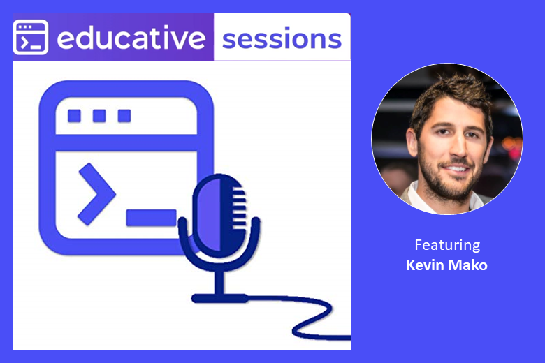 Kevin Mako, the founder of the premier Canadian product development services provider MAKO Design, was recently invented on the Educative Sessions podcast!
