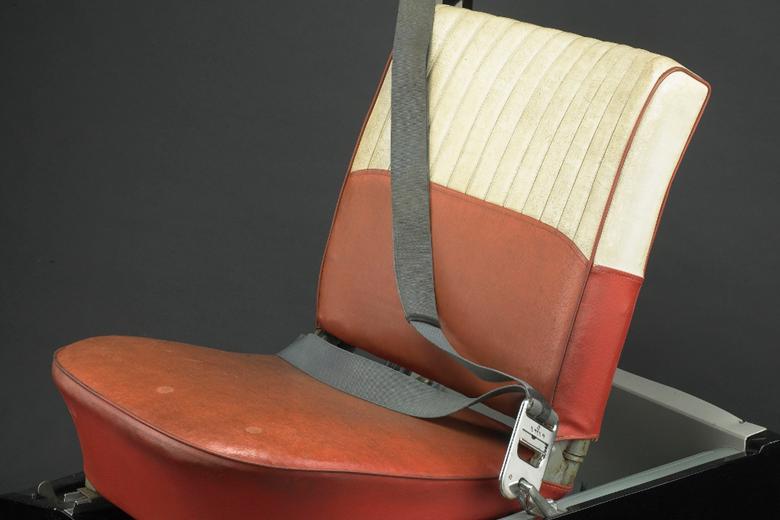 public invention designs: seat belt